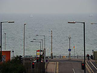 Saturday sea 21 June 2008