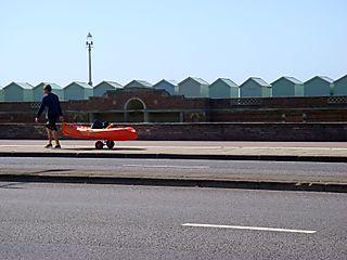 June 29 kayak