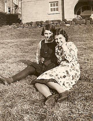 Amy 1932
