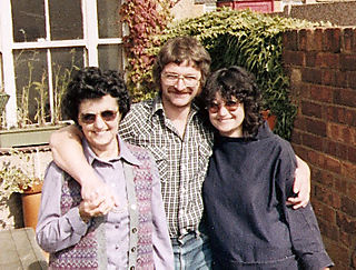 Amy, Jan, Roger 1978