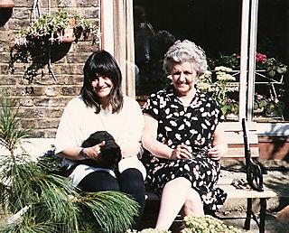 Amy, Jan 1987
