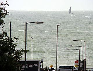 August 20 sea