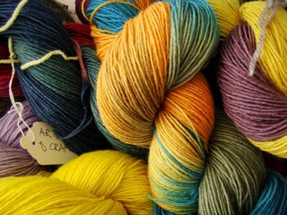 Nov 1 dyeing 1
