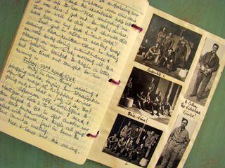 Nov 12 diary 3