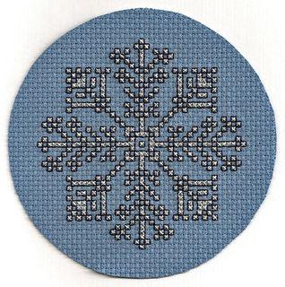 Snowflake_photo