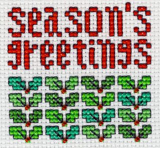 Seasonsgreetings