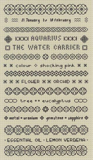Aquarius full size