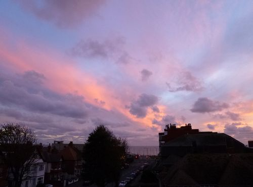 Hove_st_sunset