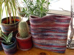 Pots_and_bag_with_plants